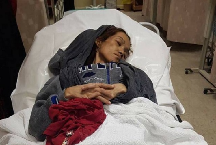 Kin of starved OFW in Kuwait unaware of her sickness