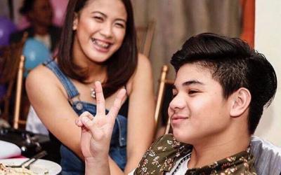 Bugoy Cariño, EJ Laure speak up on pregnancy rumors