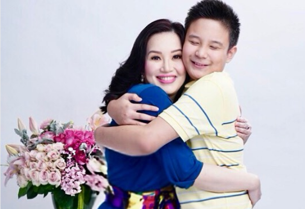 Kris Aquino reveals type of girl she wants for Bimby