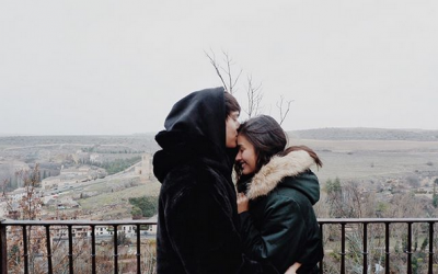Liza Soberano, Enrique Gil confirm relationship