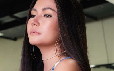 Yeng Constantino admits suffering from rare condition