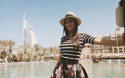 IN PHOTOS: What did Pia Wurtzbach do in Dubai?