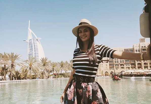 IN PHOTOS: What did Pia Wurtzbach do in Dubai?