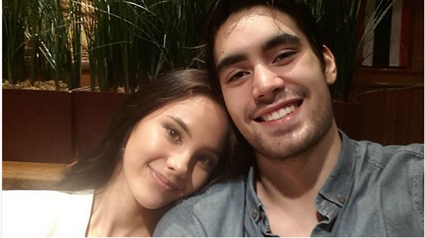 Meet the man who stole Miss Universe Philippine's heart