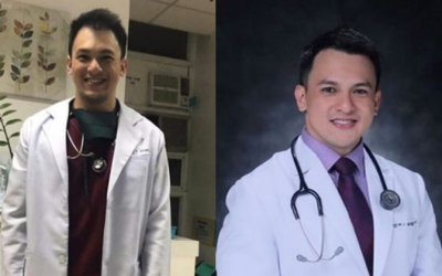 Josh Santana: From 2000s matinee idol to licensed doctor