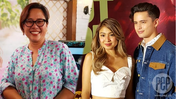 "Direk Cathy Garcia Molina drew flak after ""honest"" comments about JaDine"