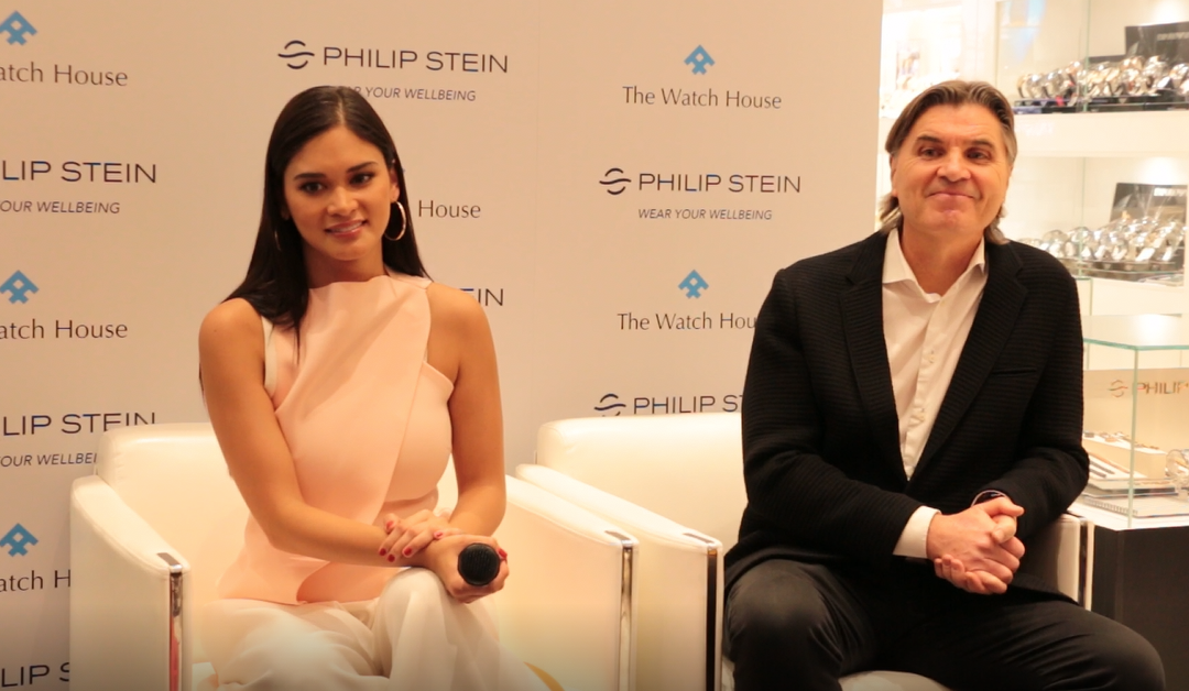 Pia Wurtzbach gushes about 'warmth' of Pinoy fans in Dubai
