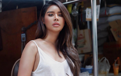 LOOK: Transwoman spends nearly P1-M to look like Thai superstar 'Yaya'