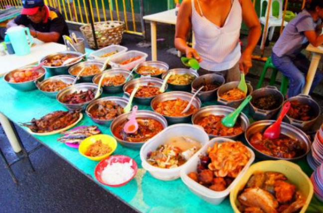 Top 15 Most Popular Restaurants in Kapitolyo Pasig City 2014