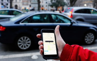 This nationality can now use their cars to become Uber driver in Abu Dhabi