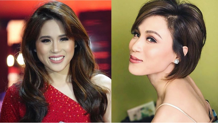 Toni Gonzaga embraces motherhood with her new hairstyle