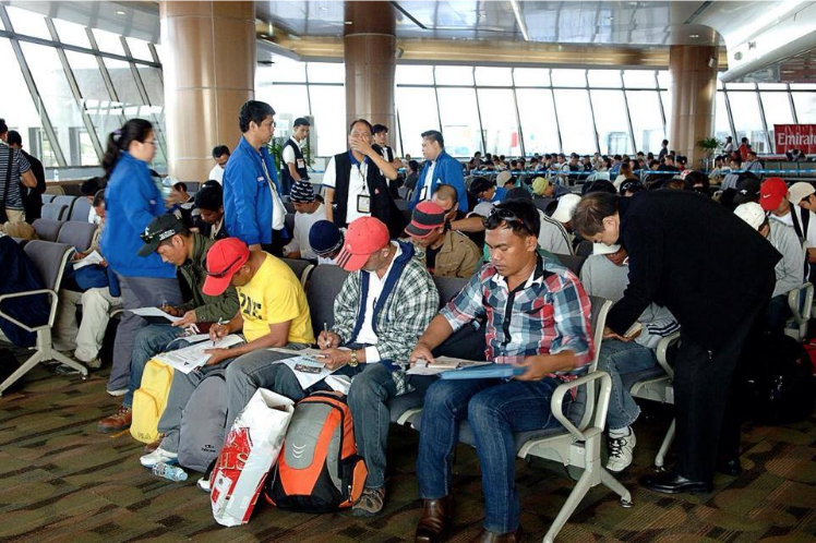 OWWA: Deployment of OFWs to Kuwait to resume once guidelines are released