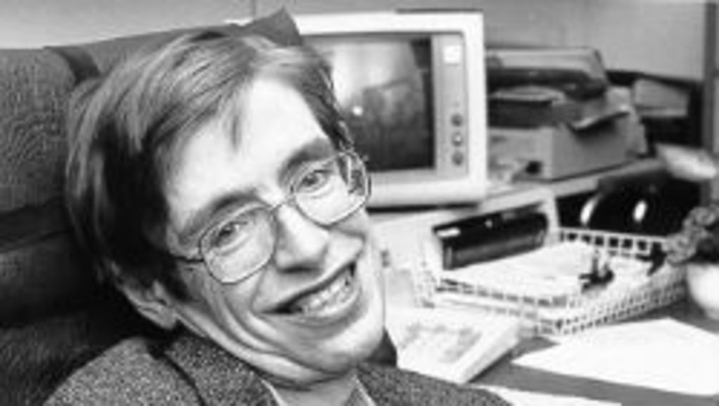 Great mind Stephen Hawking passes away at 76