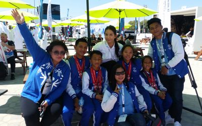 Philippines wins big at Special Olympics 2018
