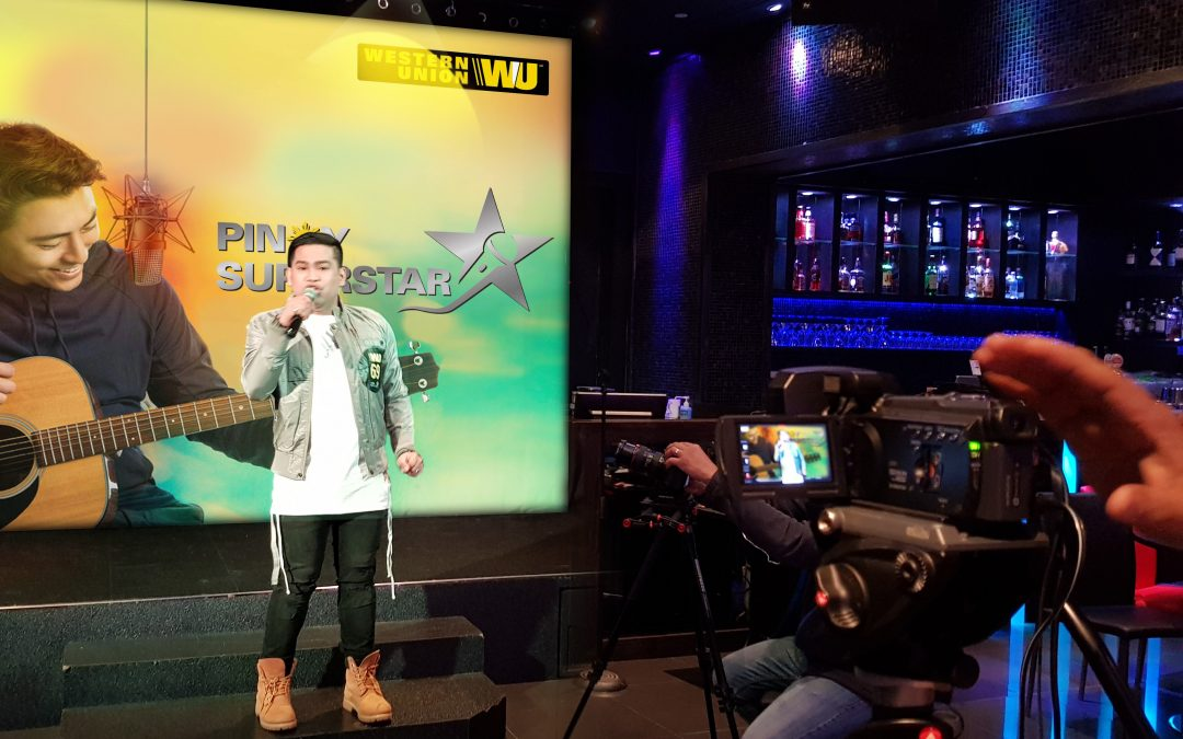 Voting lines open for Western Union Pinoy Superstar competition