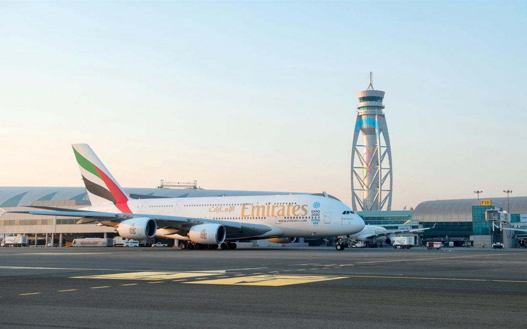 Passengers advised to arrive 3 hours ahead of flight at DXB starting March 23