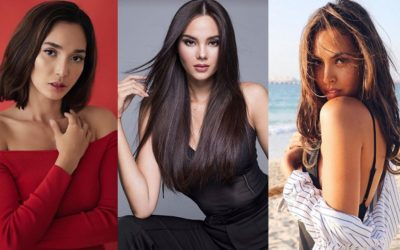 Former beauty queens say Catriona Gray does not deserve best swimsuit award