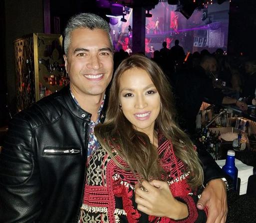 Troy Montero, Aubrey Miles bare it all on Instagram