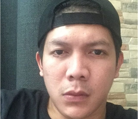 Jovit Baldivino slams netizen who criticized his looks