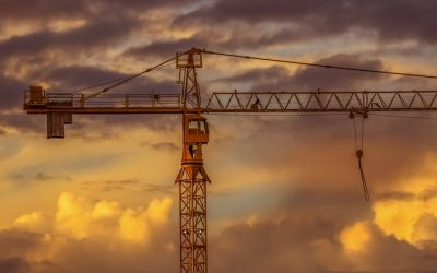 Asian worker dies in Sharjah crane crash