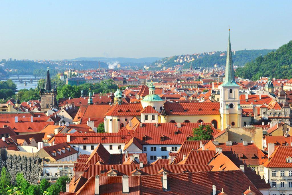 Job Opportunities In Czech Republic