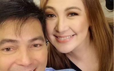 Sharon Cuneta reveals why she dropped out of reunion movie with Gabby Concepcion