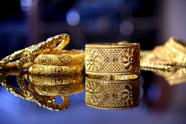 Where to find 80% discount on gold in Dubai