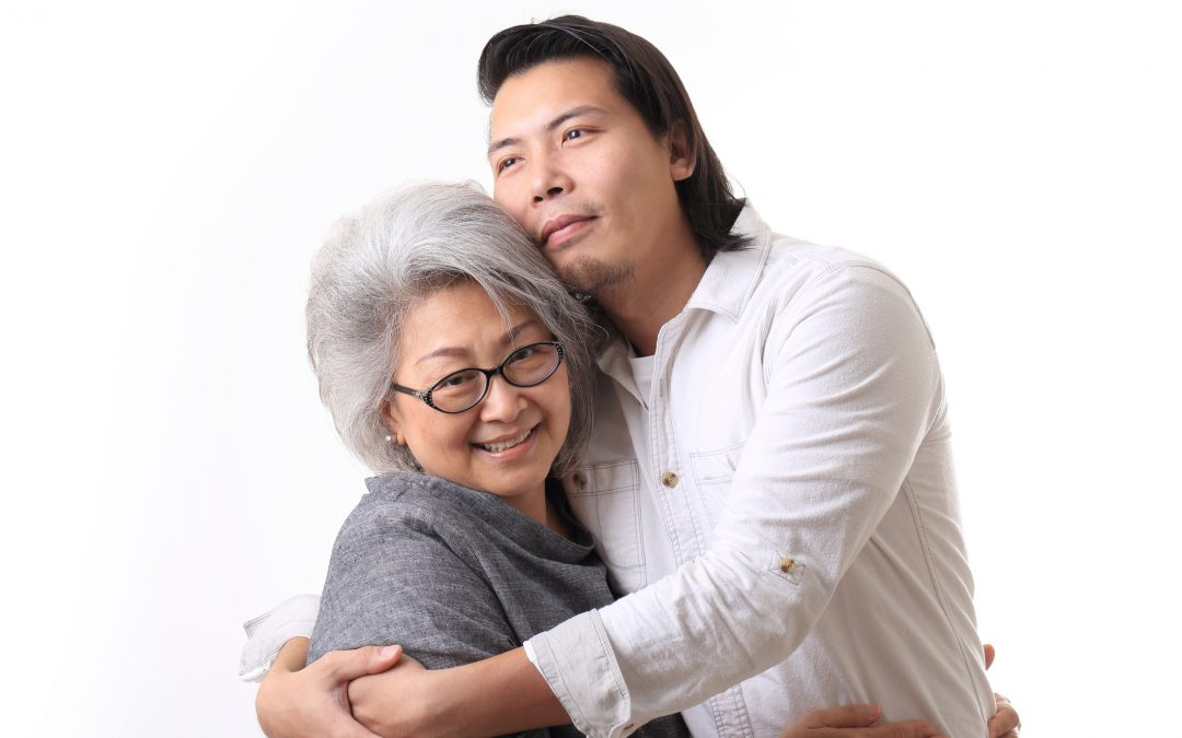 TFT MOTHERS' DAY PICK. Son remembers mom's love