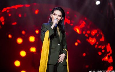 "KZ Tandingan speaks up about her elimination on ""Singer 2018"""