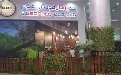 Bridge Beyond Food: Dubai's soulful dining experience