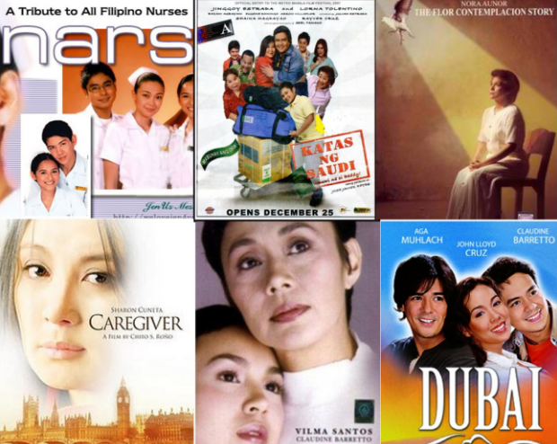 Top 6 classic movies about OFWs when you need a good cry