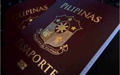 Penalties await OFWs who use their passports as collateral