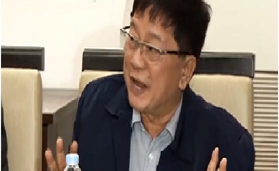 Former president of Dimafelis' recruitment agency face NBI