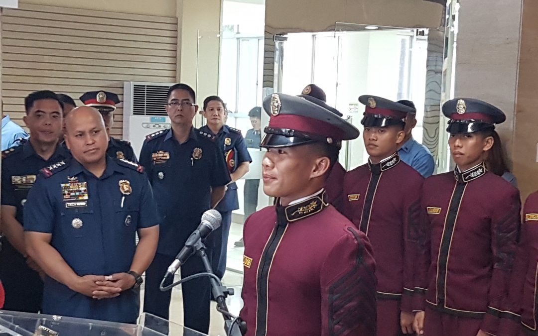 Domestic helper's son leads PNPA Class of 2018