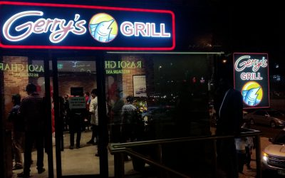 Gerry's Grill: An OFW's haven for grilled Filipino food