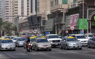 Illegal transport to pay Dh3000, incur 24 black points