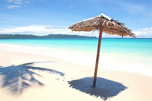 No Boracay? Here are 6 white sand beach alternatives for tourists