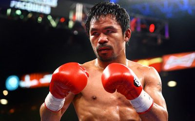 CONFIRMED: Pacquiao-Mathysse WBC title fight happening in July