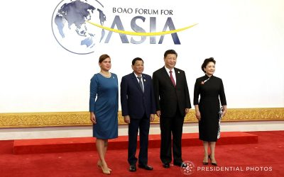 Newly inked PH-China deals to provide 10,800 jobs for Pinoys