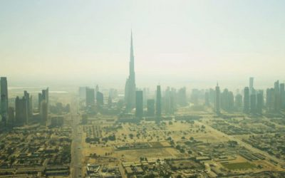 Humid, hazy days ahead for UAE residents