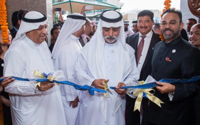 India Palace Restaurant in Al Ain opens