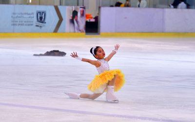 Young Filipina skater bags gold at Skate Emirates 2018