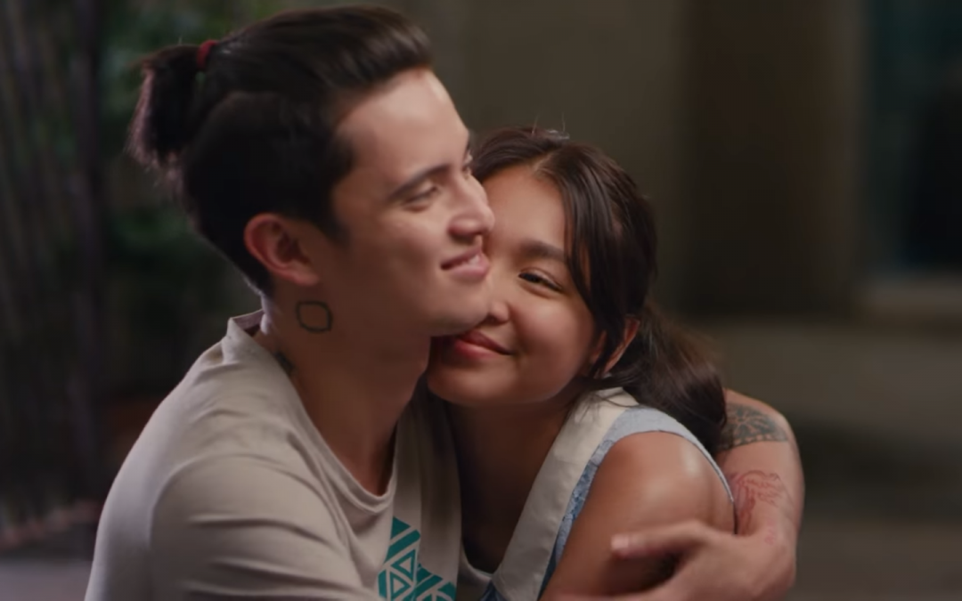 Love or Career? A Never Not Love You Film Review