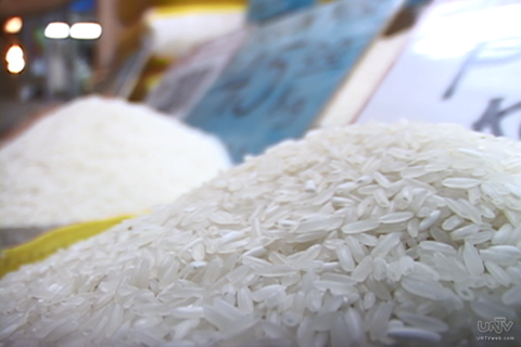 Metro Manila to receive fresh supply of rice, to be sold at P39/kilo