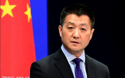 China supports PH withdrawal from ICC