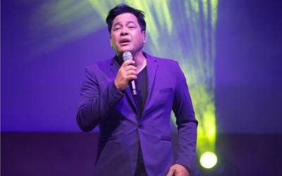 Martin Nievera returns to PH amid grief over father's death