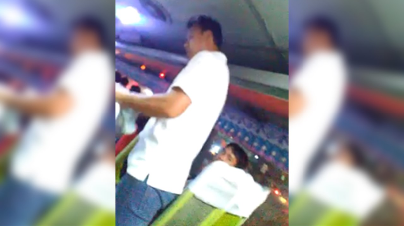 Bus conductor shames OFW family for not paying exact fare