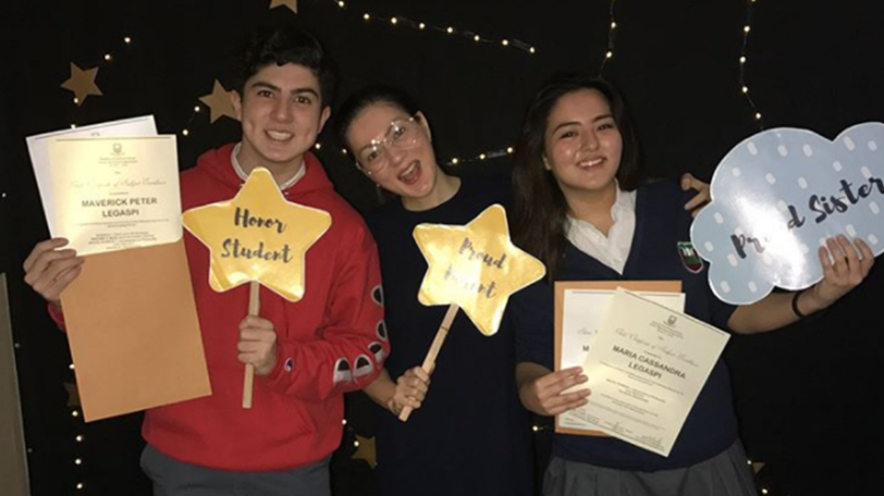 LOOK: Carmina Villaroel shares her twin's academic achievement