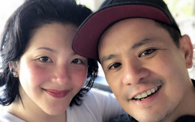 LOOK: Ogie Alcasid wears his wife's clothes for comedy sitcom
