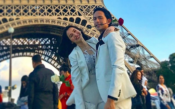 Are Dennis Trillo and Jennylyn Mercado getting married soon?